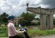 Bình Chánh: Sớm xóa cảnh cầu chờ đường, đường chờ cầu