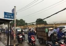 Đường Phạm Văn Bạch: Làm 13 năm chưa xong