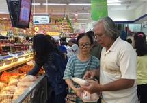 Co.opmart: Hộp thịt kho trứng giảm đến 40%...