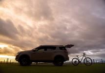 10 lý do sở hữu xe SUV thì sẽ không chuyển sang xe khác