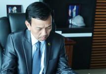 Quỹ David Dương - cứu cánh cho người nghèo
