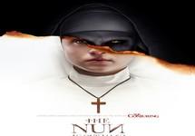 'The nun' Ác quỷ ma sơ phim không dành cho người yếu tim