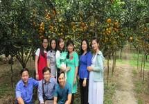 Đồng Tháp: Sắp có sản phẩm du lịch nông nghiệp sạch