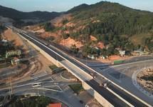 Dự kiến cuối năm 2018 hoàn thiện cao tốc Hạ Long-Vân Đồn