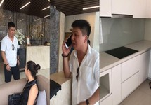 Tin công ty môi giới, du khách khốn khổ khi tới Hạ Long