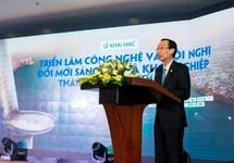 TP.HCM sôi động tuần lễ đổi mới sáng tạo và khởi nghiệp 2018