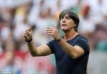HLV Low: 'Đức sẽ không chịu số phận như Pháp, Ý, Tây Ban Nha'