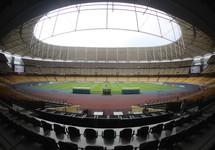 Cận cảnh 'chảo lửa' Bukit Jalil trước chung kết AFF Cup 2018