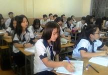 TP.HCM ráo riết chuẩn bị kỳ thi THPT quốc gia năm 2018