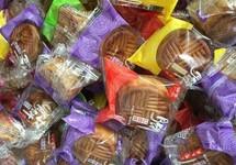 Truy tìm bánh Trung thu Trung Quốc siêu rẻ 2.000 đồng