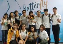Học bổng hơn 4.000 USD cho tân sinh viên 2018