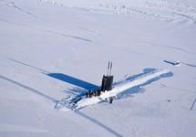 Hải quân Mỹ muốn điều tàu đến Bắc Cực