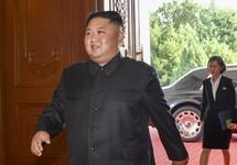 Trung Quốc xác nhận thông tin mật về ông Kim Jong-un?