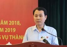 Chủ nhiệm UBKT Thành ủy TP.HCM nói về vụ Công ty Tân Thuận