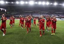 Số phận của Việt Nam ở Asian Cup 2019 ra sao sau đêm nay?