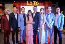 Sao Việt nô nức chúc mừng dàn diễn viên phim Lô tô