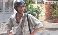 Ông xe ôm nghèo bắt hơn 500 vụ cướp giật