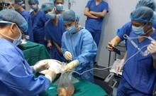 Clip đặc biệt về ca 'kỳ tích ghép tạng' xuyên Việt