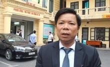 Luật sư ông Đinh La Thăng nói gì về mức án 18 năm tù?