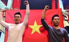 Quốc Cơ và Quốc Nghiệp - Niềm cảm hứng Việt Nam tại Anh