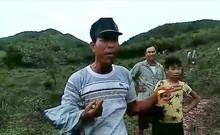 Người dân kể lại khoảnh khắc chiếc Su-22 rơi ở Nghệ An