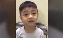 Fan nhí nhớ tên tất cả cầu thủ U-23 Việt Nam
