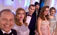 Tỉ phú 55 tuổi người Nga làm show truyền hình để... tuyển vợ