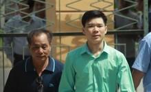 Clip: Tòa tuyên trả hồ sơ vụ chạy thận chết người ở Hòa Bình