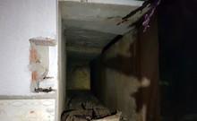 Lối vào căn hầm bí mật của trùm ma túy thứ 2 ở Lóng Luông
