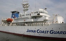 Cận cảnh tàu huấn luyện KOJIMA của Nhật Bản đến thăm Việt Nam