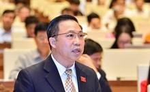 Clip: 3 ĐBQH đề nghị khởi tố vụ phân bón Thuận Phong