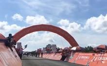 Nguyễn Vũ Linh xuất sắc rút thắng chặng 27 Cúp Truyền hình