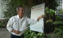 'Trường thầy Hải' - 20 năm thầm lặng đưa đò