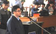 Nguyễn Văn Dương khai đưa cho ông Vĩnh, Hóa nhiều tỉ đồng