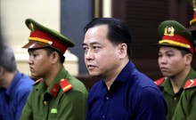Clip:Tuyên án Trần Phương Bình chung thân, Vũ 'nhôm' 17 năm tù