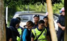 Đoàn Thị Hương lần thứ 3 hầu tòa tại Malaysia