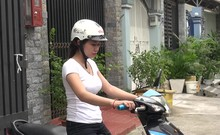 Mẹo xử trí xe máy khó khởi động vào buổi sáng