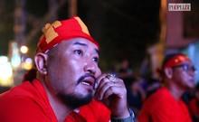 CĐV rơm rớm nước mắt vì Việt Nam không thắng Indonesia