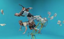 Đóng băng mọi thứ trong clip 'Samoliot' của 5Nizza