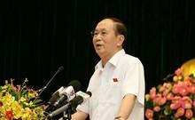 Chủ tịch nước nói về nhiễu thông tin trên mạng xã hội