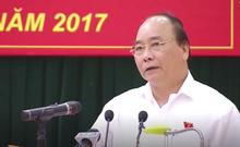 Thủ tướng: Sẽ xử lý nghiêm vụ việc ở xã Đồng Tâm