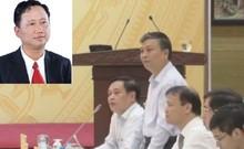 Clip:Báo cáo công an vụ thất lạc hồ sơ Trịnh Xuân Thanh