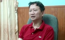 Nóng: Trịnh Xuân Thanh giải thích vì sao về đầu thú