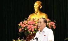 Chủ tịch nước Trần Đại Quang nói về tinh giản biên chế