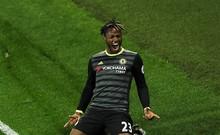 Xem siêu dự bị giúp Chelsea vô địch