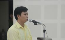 Clip: Lời nói sau cùng của Mạc Văn Nhân trước tòa