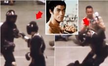 Video đấu MMA thực chiến duy nhất của Lý Tiểu Long