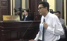 Luật sư của Phương Nga đề nghị gặp trực tiếp nhân chứng