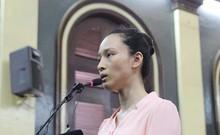 Phương Nga khai thuê xã hội đen bảo vệ mình