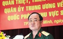 Tướng Trần Đơn nói về sử dụng đất ở Tân Sơn Nhất